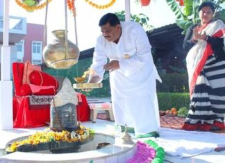 Mahashivratri, Paawan Chintan Dhara Ashram, Shriguru Pawanji,