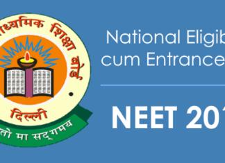 NEET-2018-Exam-Date
