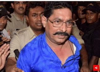 Murder Case, Parliamentarian, Anant Kumar