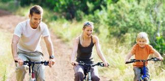 Benefits Of Cycling, Diabities, Weight Loss, Health News