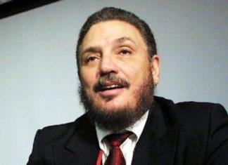 Diaz Castro, Fidel Castro, Suicide, Cuba,