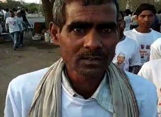 AAP, AAP Rally, Fake Mob, Haryana Bachao Rally