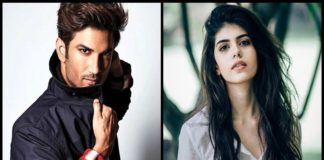Bollywood Actors,Upcoming Movie,The Fault In Our Stars,Sushant Singh,Sanjana Sanghi