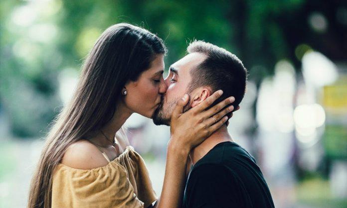 best kisser