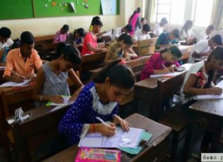 CBSE, Board Exam, Paper Leak, Manish Sisodia