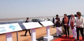 Emmanuel Macron, France President, PM Modi, Varanasi Visit, Ganga