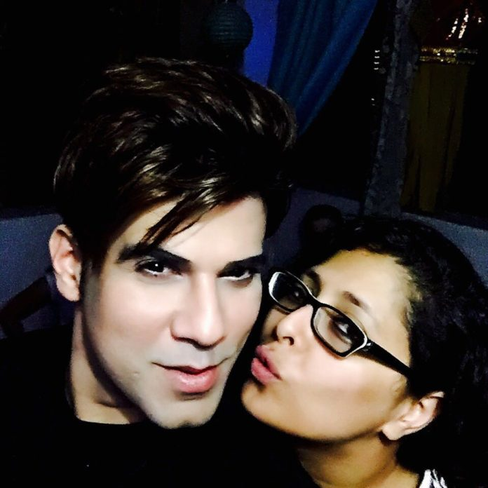 Bollywood Choreographer,Geeta Kapoor,Shares Boyfriend Photos,Rajeev khinchi