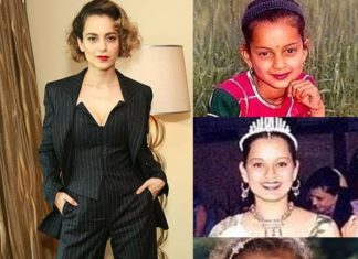 Bollywood Actress,Kangana Ranaut,Birthday Special