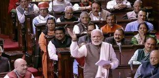 PNB Scam, Loksabha, Nirav Modi, Trinmool Congress, Congress, PM Modi, Loksabha Adjourned