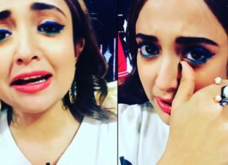 Monali Thakur,Song Singer,Rising Star Crying ,Bollywood
