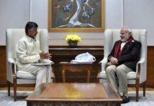 TDP, PM Modi, Home Minister Rajnath Singh, Shivsena, Motion Of No Confidence, Loksabha, Rajyasabha