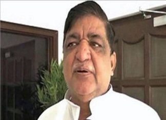 Naresh Agarwal, SP, BJP, Politics News