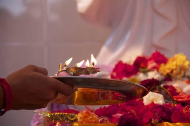 Worship to combat Bad Luck, Raktdantika, Sunday Solution
