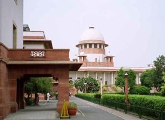 Supreme Court Campus, Women Advocate, Anandita Pujari, Creche, Justice Ranjan Gogoi