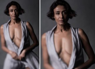Television Actress,Achint Kaur,Trolled,Deep Neck Dress,Bold Pics,Hot Pics,Bollywood