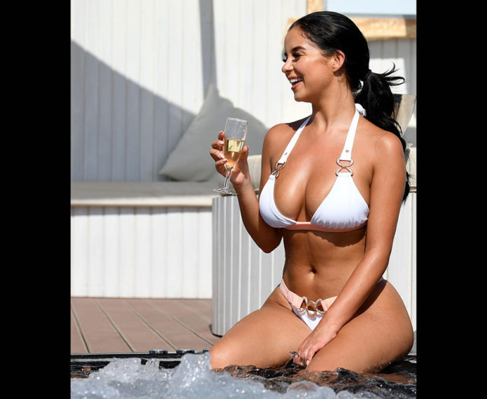 Birthday,DJ Demi Rose,Hot Pics,Bold Pics,Sexy DJ,DJ Demi,Demi Rose,Hollywood