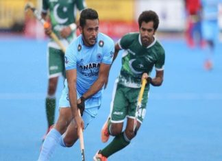 Gold Coast 2018, Commonwealth Games, Indian Squad At Commonwealth Games, hockey, PAK vs IND,CWG 2018
