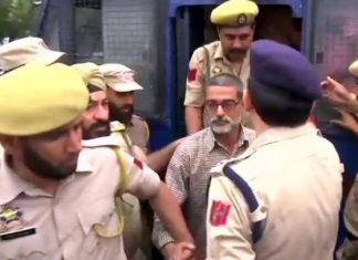 NARCO test, Asifa Case, Sanji Ram, Kathua