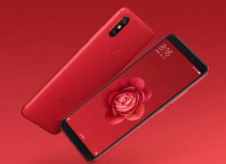 Xiaomi Mi 6X (Mi A2) launched in China