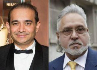 Nirav Modi, Vijay Mallya, ED
