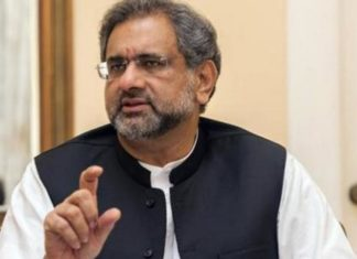 Pak Accuse India, Pakistan PM, Shahid Khakkan Abbasi, Terrorist Killing