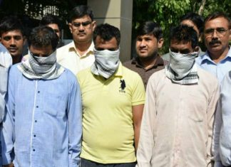 New Delhi, Crime Branch, CBSE, Paper Leak, Crime Branch, Arrest