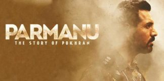 Bollywood Actor,John Abraham,Upcoming Movie,Parmanu,Teaser Released