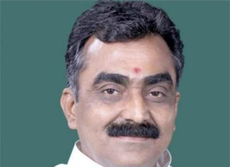 Madhya Pradesh Assembly Election, BJP President, Rakesh SIngh