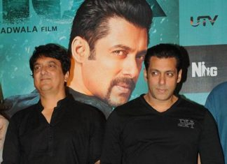 Bollywood Actor,Salman Khan,Sajid Nadiadwala,Baaghi 2,Cancel Success Party,Jodhpur