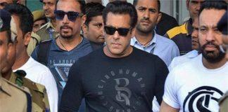 Salman Khan, Jodhpur Jail, Black Buck Poaching Case,