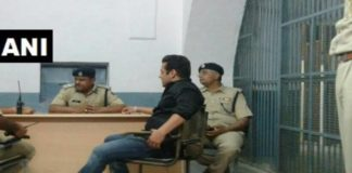 Black Buck Poaching Case, Salman Khan, Jodhpur Jail, Lorence, Gangster