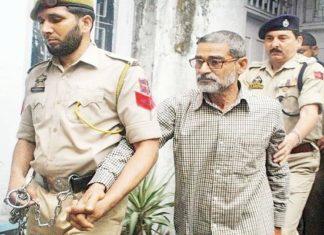 Kathua Gangrape & Murder Case, Sanji Ram,