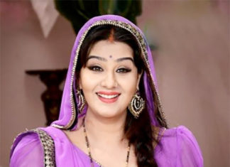 Television Actress,Shilpa Shinde,Birthday Wish,Actor Luv Tyagi