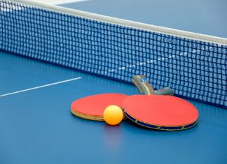 table_tennis