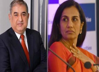 Videocon Loan Case, Rajiv Kochar, CHanda Kochar, CBI Investigation