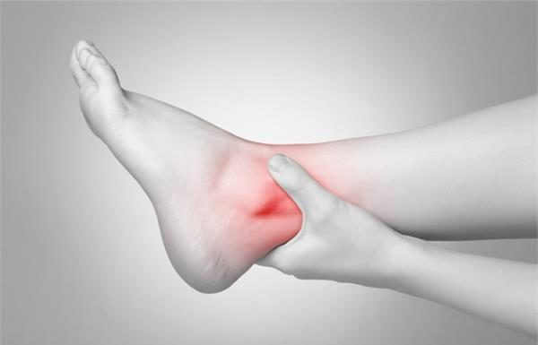 Pain In Heel, Home Remedy, Health Tips, Health News