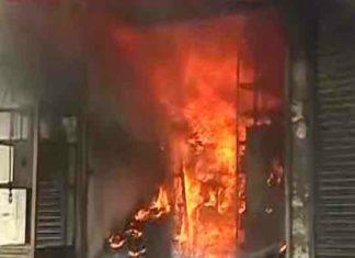 Maharashtra, Aurangabad, water dispute, violent clashes, boy death
