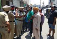 death,brothers,jalandhar,police,marriage