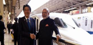 PM Modi, Dream Project, Bullet train, Tribal areas, Maharashtra, gujarat, Compensation
