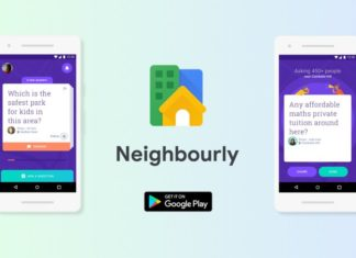 Google-Neighbourly
