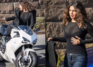 Bollywood Actress,Hollywood Actress,Priyanka Chopra,Trolled By People,Quatico
