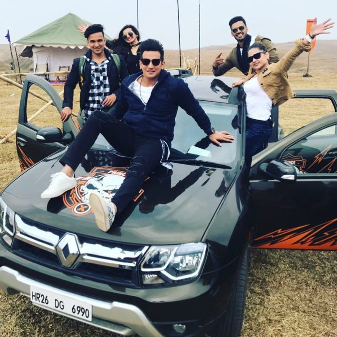 Television Show,Rodies Xtreme,Reality Show,Prince Narula,Winner Name