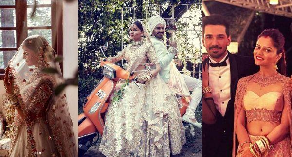 Rubina Dilaik,Abhinav Shukla,wedding