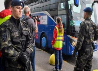 Terrorist attack, Russia, FIFA, FIFA 2018, FIFA World Cup, America