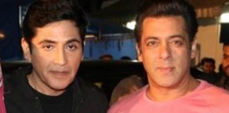 Television Serial,Bhabiji Ghar Par Hai,Actor Aasif Sheikh,Salman Khan,Bharat Movie