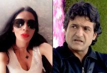 Bollywood Actor,Television Actor,Armaan Kohli,Beaten,Girlfriend,Neeru Randhawa