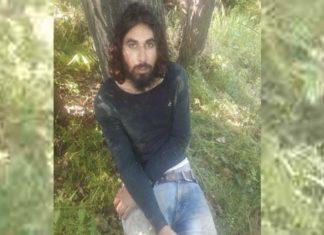 Martyr Jawan, Aurangzeb, Eid, Janaja, Fathe,r Mohammad Hanif, Terror