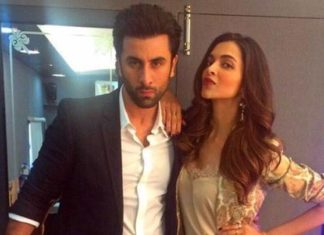 Bollywood Actress,Deepika Padukone,Share Video,Ranbir Kapoor