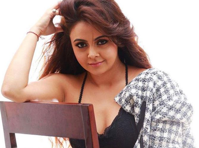 Television Actress,Devoleena Bhattacharjee,Lata Mangeshkar,Song Video Viral