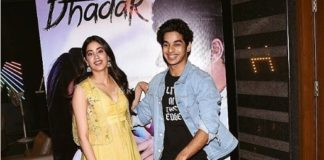 janhvi kapoor,promotion,dhadak,ishaan khatter,latest pictures